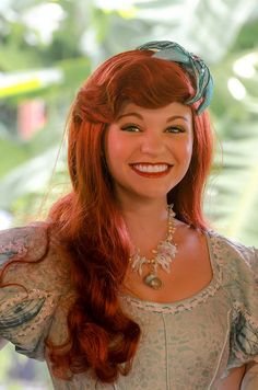 my favorite Ariel :)