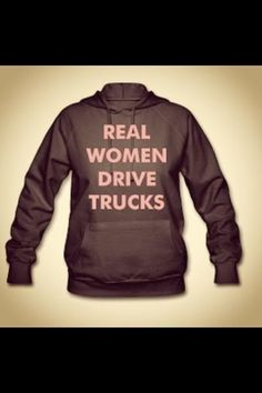 Darn right they do, been driving big lifted truck all my life :) Real women drive trucks! Country Girls Outfits, Country Girl Style, Country Fashion, Girl Outfits, Cute Outfits, My Style, Western Style, Trucks And Girls, Big Trucks