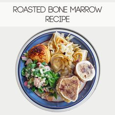 Bone Marrow Recipe