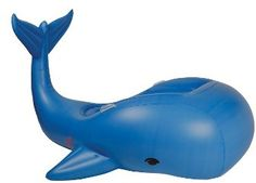 Sunnylife Inflatable Luxe Moby Dick Pool Floatie