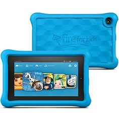 "Fire Kids Edition Tablet, 7"" Display, Wi-Fi, 16 GB, Blue ... https://www.amazon.co.uk/dp/B018Y22DT6/ref=cm_sw_r_pi_dp_x_Dn1ayb8RM3DWW"