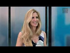 PJTV Exclusive: Ann Coulter Takes on Bill O'Reilly and Fox  News - YouTube (this is good info!)