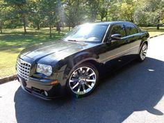 2006 Chrysler 300C, 115,869 miles, $13,900.
