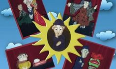 Вещици и спящи красавици на куклената сцена в Пловдив - See more at: http://plovdiv.topnovini.bg/node/563803#sthash.uOb3cxxp.dpuf
