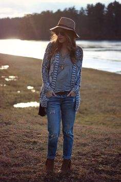 Target Trends: Sweater Weather - Oh So Glam