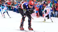 Noah Hoffman | Team USA Cross Country Skiing | #sochi #olympics