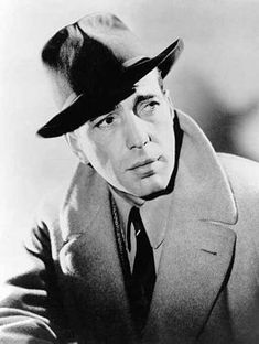 Humphrey Bogart AKA Humphrey DeForest Bogart  Born: 25-Dec-1899 [1] Birthplace: New York City Died: 14-Jan-1957 Location of death: Los Angeles, CA Cause of death: Cancer - Throat Remains: Cremated, Forest Lawn Memorial Park Cemetery, Glendale, CA  Gender: Male Race or Ethnicity: White Sexual orientation: Straight Occupation: Actor  Nationality: United States Executive summary: Casablanca