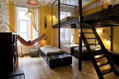 7 dicas para escolher um hostel