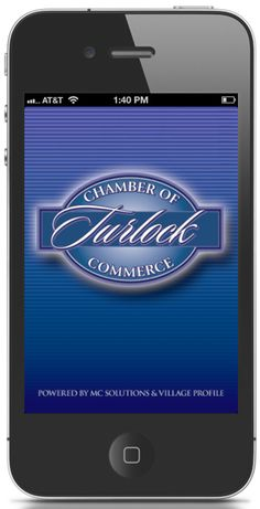 Turlock Chamber of Commerce iPhone APP by MC Solutions : aslan cold storage  - Aquiesqueretaro.Com