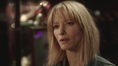 Sienna Guillory as Mary in Luther Sienna Guillory, Long Bob With Bangs, George Burns, Jill Valentine, Celebrity Gallery, English Actresses, About Hair, Ombre Hair, Pretty Woman
