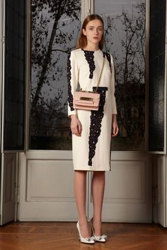 No. 21 Pre-Fall 2013 Collection Slideshow on Style.com