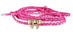 Bow Bracelet | Bow | Minor Obsessions