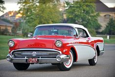 234 best buick of the 50 s images antique cars buick cars retro cars rh pinterest com
