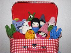 crochet | Resultados de la búsqueda | Kireei, cosas bellas | Página 2