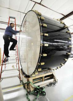 Big Drum!!!