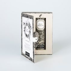 SABE MASSON, SOFT PERFUME BRUNE MELANCOLIA, 5g