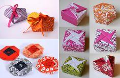 Made in...Rita Vaz Origami — Pinga Amor