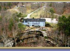 The Garden Inn Bed & Breakfast at Bee Rock   Monterey, Tennessee   Cumberland Plateau   BBOnline.com