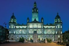 Planning a holiday to the UK? Discover everything you need to know about visiting England, Scotland, Wales and Northern Ireland with the official guide. Visit Glasgow, Glasgow City, Glasgow Scotland, Scotland Travel, Edinburgh, Scotland Trip, Vegas, Tourist Info, Beautiful Buildings