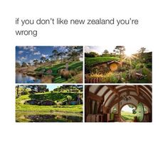 If being an Elf means living in these places in New Zealand then. curse me! Amazing Places On Earth, Beautiful Places To Travel, Wonderful Places, Amazing Things, Vacation Places, Dream Vacations, The Places Youll Go, Cool Places To Visit, Travel Around The World