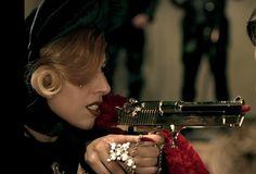 Lady Gaga Judas, Party, Parties