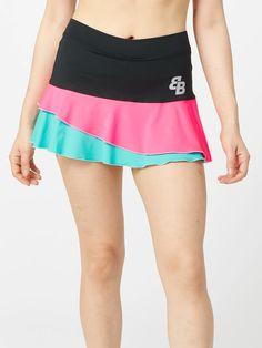 BB Women's Barcelona Skirt Tennis Wear, Tennis Warehouse, Lucky In Love, Stylish Outfits, Active Wear, Bb, Barcelona, Gym Shorts Womens, Dress Up