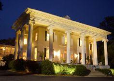 Lookaway Inn in North Augusta, South Carolina Southern Mansions, Southern Plantations, North Augusta, Southern Comfort, Southern Charm, Southern Living, Beautiful Dream, Saints