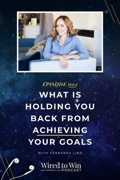 What is truly standing in the way of having more peace, more clarity and more intention in your life? Why it does not matter if you change your habits, if you have systems in place or even if you change your environment. You still end up feeling stuck, you find yourself losing motivation, making the wrong choices and not achieving your goals. In this episode, you will discover why.