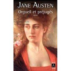 Orgueil et préjugés: Amazon.fr: Jane Austen: Livres