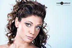 Hair Company Professional Attraction Collection // Hair: Hair Company Professional Academy & Club // Photo: Cristian Bolis // Mua: Renato Giorda // Stylist: Hair Company Professional Attraction, Stylists, Club, Hair, Collection, Fashion, Moda, Fashion Styles, Fashion Illustrations