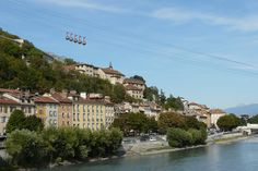 Grenoble, France  - Explore the World with Travel Nerd Nici, one Country at a Time. http://travelnerdnici.com