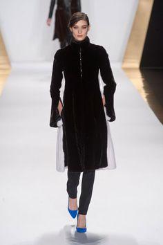 J. Mendel Runway   Fashion Week Fall 2013 Photos