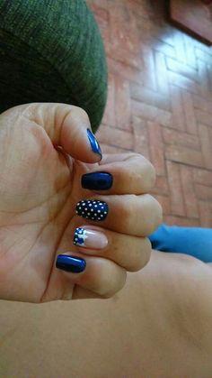 Azul AH