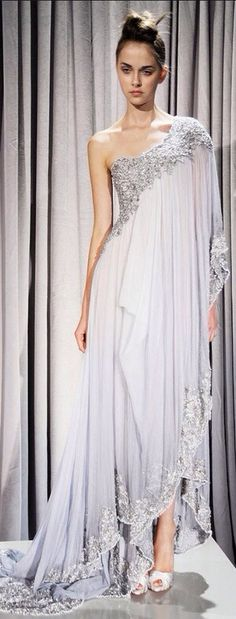 Marchesa..Princess Gown