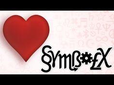 SymbolX - The Origin of the Heart Symbol - YouTube