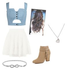 """""""cute outfit"""" by ponyboysgirlfriend ❤ liked on Polyvore"""