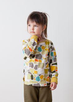 New collection out now // kids shirt 86-128   Poutapukimo