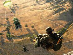 U.S. Army Airborne School