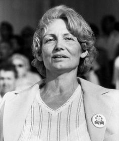 Margot Honecker Heute