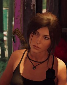 Comunidad Steam: Shadow of the Tomb Raider. Tomb Raider Game, Tomb Raider Lara Croft, Make A Comic Book, Laura Croft, Rise Of The Tomb, Video Games Girls, Jessica Nigri, Princess Mononoke, Celebrity Travel