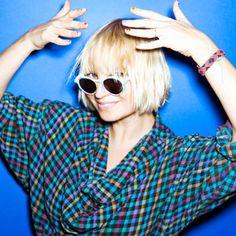 Sia Furler Forever