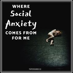 I've been battling against social anxiety for decades of my life, with alternate successes. Social Anxiety Disorder, Self Conscious, I Deserve, Social Events, I Win, Adolescence, Understanding Yourself, Anxious, Of My Life
