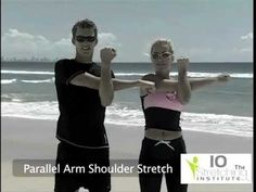 Golf Stretches, Best Golf Stretching Routine, Flexibility Program for Go...
