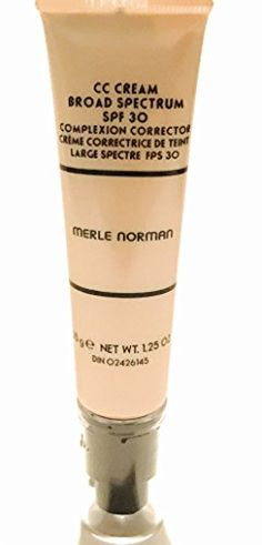 Foundation Makeup | Merle Norman CC Cream Broad Spectrum Spf 30  Complex Correction Cream  Light Ivory ** Click image to review more details.(It is Amazon affiliate link) #like4like Best Makeup Brushes, Makeup Brush Set, Best Makeup Products, Makeup Kit Essentials, Best Foundation Makeup, Best Teeth Whitening Kit, Cat Eye Makeup, Cc Cream, Broad Spectrum