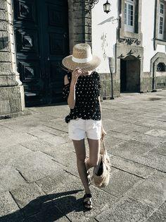Porto Travel Diary | Best Views and Miramar • The Fashion Cuisine