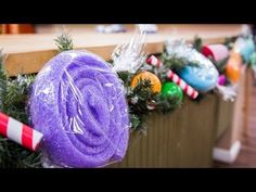 Giant Lollipops DIY - YouTube