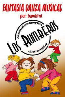 Fantasia Danza - Corso per bambini con Natalia Shilova - ViaVaiNet - Il portale degli eventi