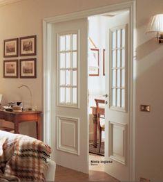 Miti Door Range from Italdoors | DesignMind