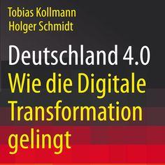 """Nur noch 6 Wochen bis """"Deutschland 4.0"""" verfügbar ist. Der Digitale Masterplan für Gesellschaft, Wirtschaft und Politik. Von Digitalkunde über Digitalroboter bis zum Digitalminister... Auch die Auswirkungen der Digitalen Transformation auf alle Branchen werden klar analysiert. Jetzt vorbestellen: www.deutschland40.digital"""