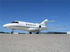 Aircraft for Sale - Hawker 800XPi, Price Reduced, Engines & APU On MSP, RVSM Certified #bizav